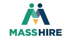 MassHire logo