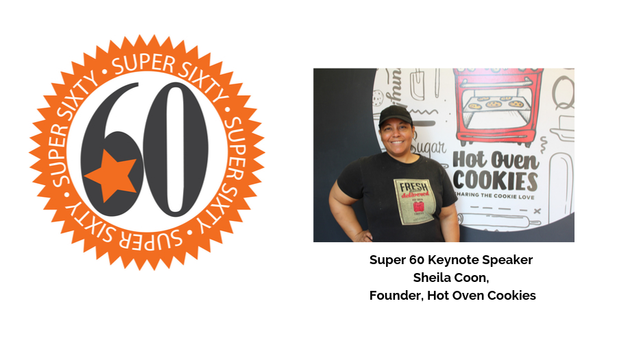 Super 60 event image for website